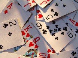 Ripassa le tabelline giocando a carte